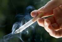"""Hãy lên tiếng để """"đẩy lùi"""" khói thuốc nơi công cộng ở Hà Tĩnh"""