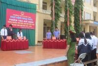 Hồng Lĩnh: Ra  mắt CLB Kinh tế thanh niên Hồng Lĩnh