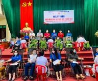 Tuổi trẻ khối Nội chính - Chính quyền với văn hóa công sở