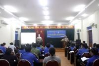 Khai giảng lớp tiếng Lào giao tiếp cho 50 cán bộ Đoàn, Hội