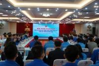 Hơn 1.700 đoàn viên thanh niên tham gia xây dựng nông thôn mới