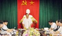 Đẩy mạnh các hoạt động hướng tới kỷ niệm 50 năm Chiến thắng Đồng Lộc