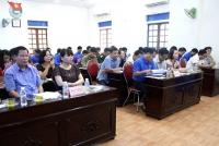 Hà Tĩnh: Tổng kết chiến dịch hè tình nguyện năm 2018