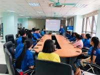 Trường TCN Lý Tự Trọng tổ chức Hội nghị Tổng kết hoạt động năm 2017, phương hướng nhiệm vụ năm 2018