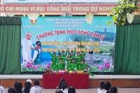 Hồng Lĩnh: Nhiều hoạt động ý nghĩa kỷ niệm 77 năm ngày thành lập Đội TNTP Hồ Chí Minh