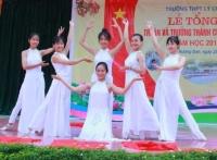 """Hương Sơn: Tổ chức Lễ trưởng thành """"Khi tôi 18"""" và phát động Chiến dịch """"Hoa phượng đỏ"""" năm 2019"""