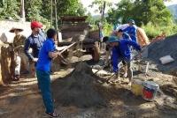 Vũ Quang: Đẩy mạnh phong trào tuổi trẻ chung tay xây dựng Nông thôn mới