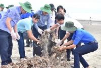 Hơn 10.000 đoàn viên thanh niên tham gia các hoạt động hưởng ứng Chiến dịch Thanh niên tình nguyện Hè năm 2019